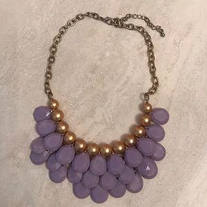 Jewelry - Beautiful purple necklace